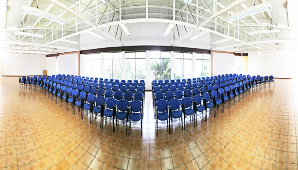 Salón Félix de Jesús